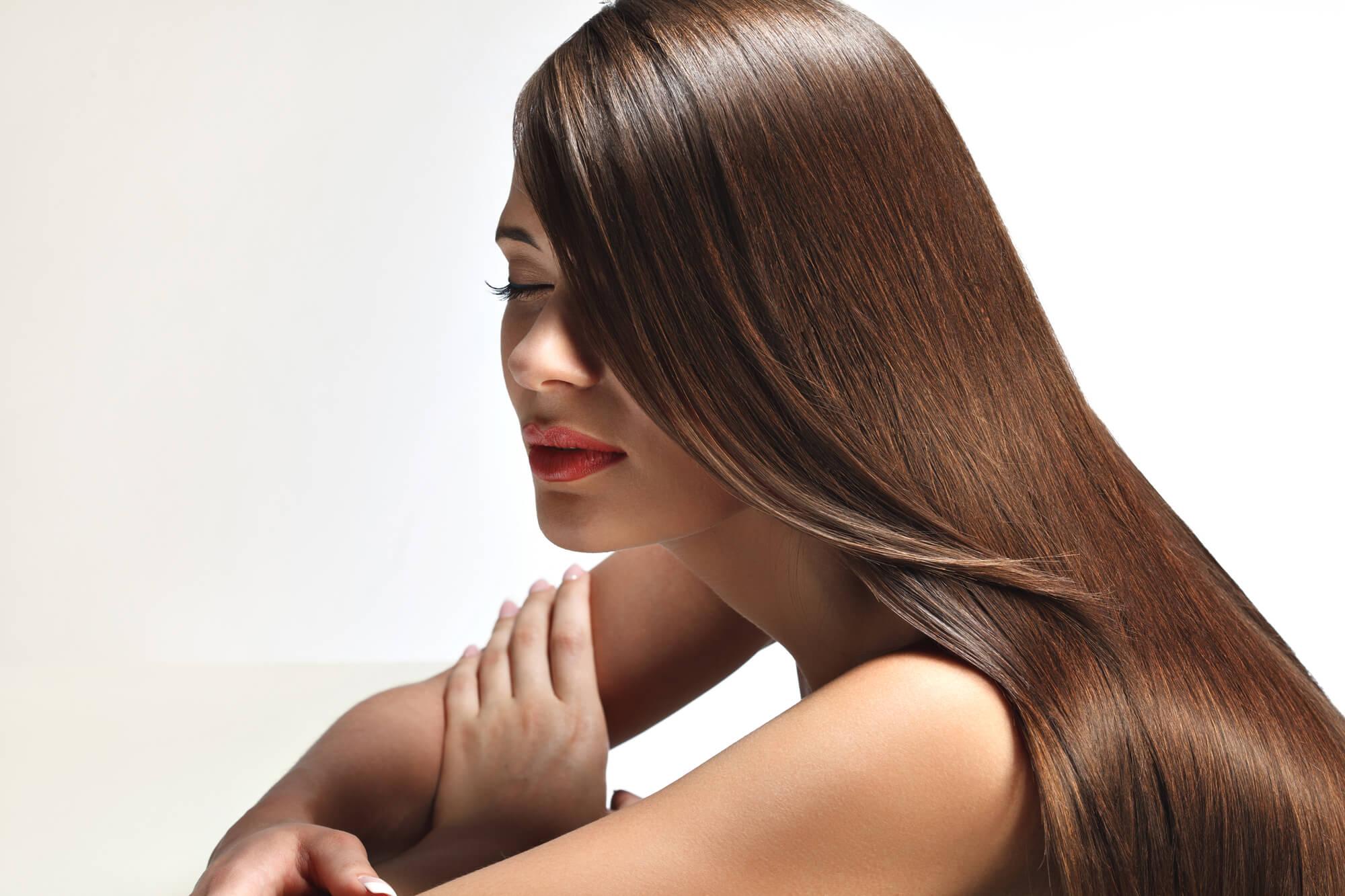 El aguacate fortalece en cabello