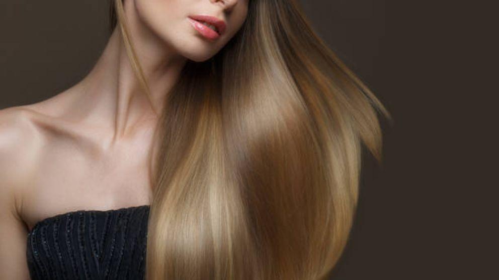 Mantén tu cabello fuerte y sano con pepino.