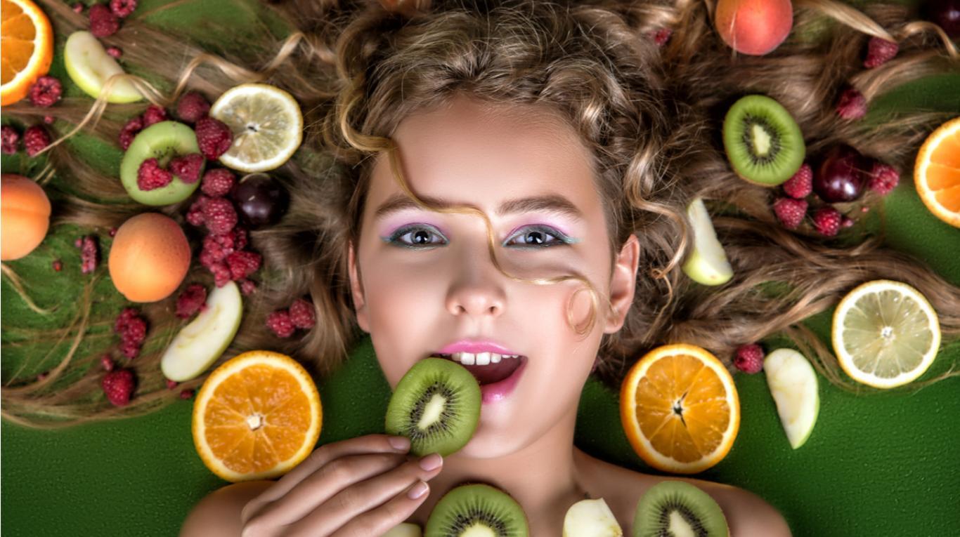 Las vitaminas para el cabello aportan fortaleza, brillo y sobre todo salud al cabello