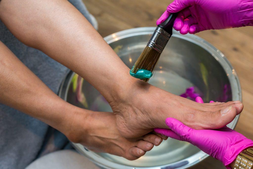 Este remedio eliminará las imperfecciones de tus pies como los hongos las grietas y los callos
