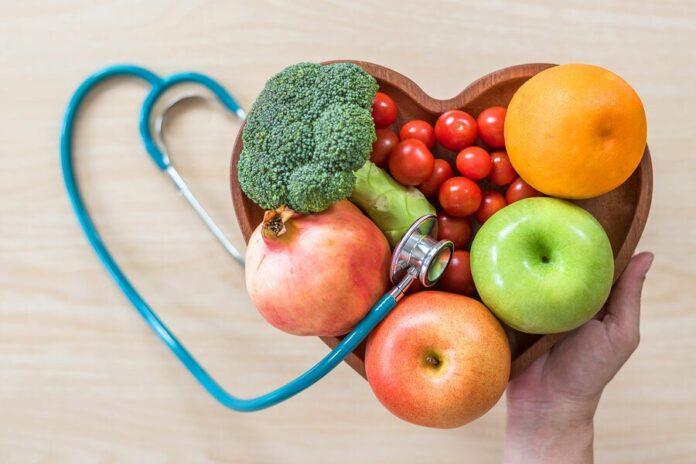alimentación saludable