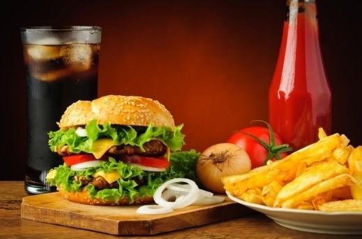 alimentos fritos - alimentos prohibidos para la gastritis