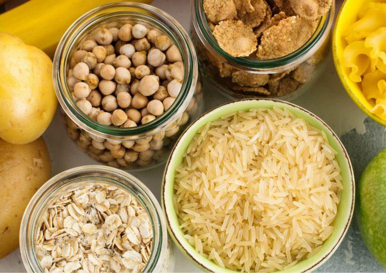 Los carbohidratos más procesados como el arroz blanco son más dañinos para la diabetes
