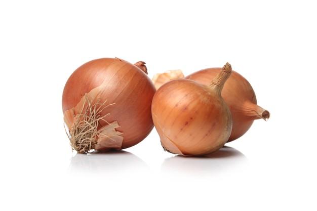 Los remedios caseros con cebolla permite un alivio inmediato del color