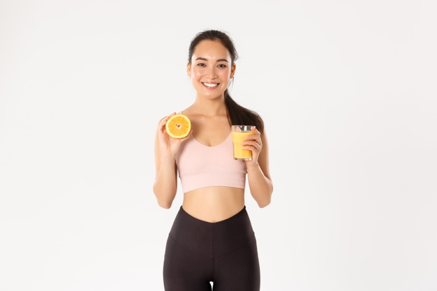 El jugo de avena con limón es perfecto para adelgazar rápido