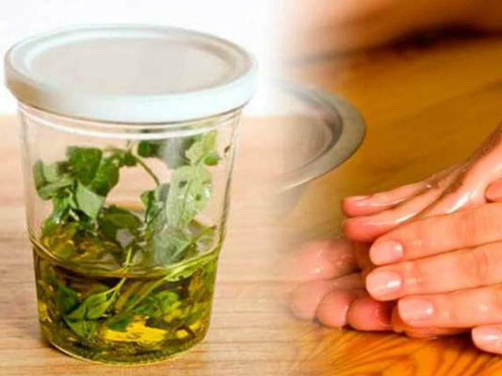 remedio para hongo de uñas