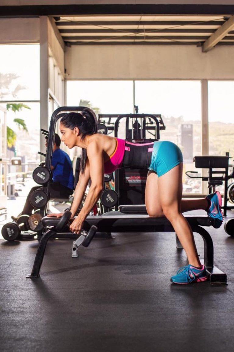 Las fajas benefician algunos ejercicios