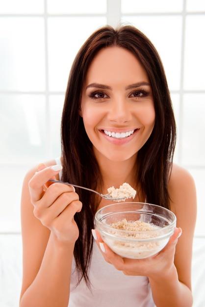 El agua de avena es la dieta perfecta para bajar de peso rápido y naturalmente