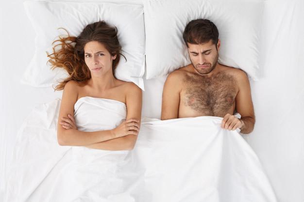problemas de ereccón
