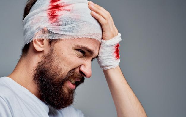 las heridas deben sanar antes de las 4 semanas