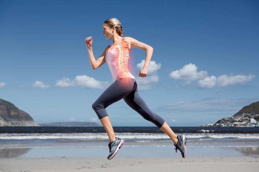 Mantén tus huesos fuertes y sanos gracias al pepino.