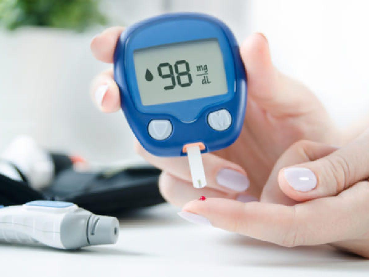 Controla tu azúcar en sangre gracias a las propiedades del pepino.
