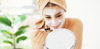 mascarillas para limpiar el rostro