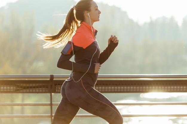 Los ejercicios de cardio mejoran el flujo sanguíneo