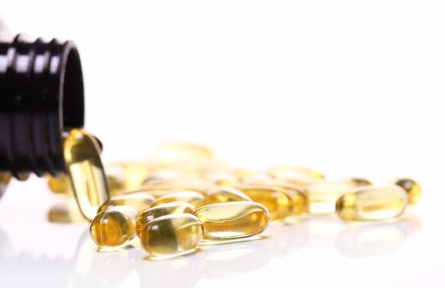Los suplementos ayudan en el correcto funcionamiento del hígado