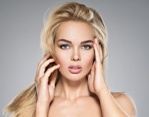 El bicarbonato no se debe aplicar en el cabello