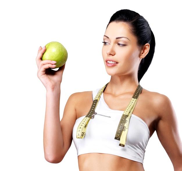 La dieta de la manzana ayuda a adelgazar en solo una semana