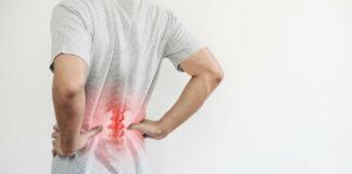remedios caseros para la espalda