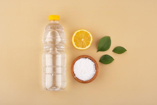 bicarbonato de sodio para adelgazar muy rápido