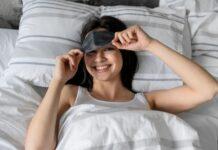 significado de la forma de dormir